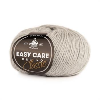 Easy care  classic Cool grey