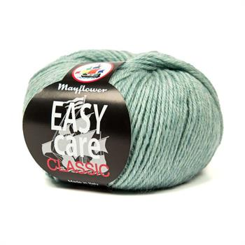 Easy care  classic Lys Aguamarine