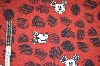Isoli m/Mickey Mouse